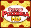 Pizzeria HD big gameicon