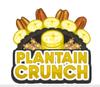 Plantain Crunch