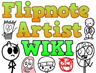 File:Flipnote Artist Wiki Logo.png