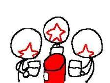Star beggars