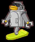 Skibot