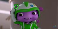 Helmet Microphone