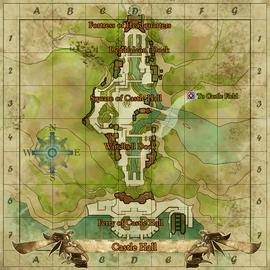 CastleHall-Map
