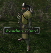 Swadian gaurd