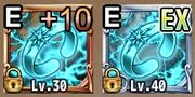 Two high lv equips