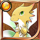 Shinka ryuu 20 year yellow icon