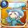 Kyouka rei 100 year blue icon