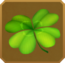 Shamrock Set§DecorationSingle DeluxeRight