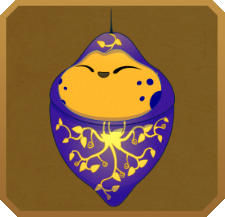 Freyer's Purple Emperor§Chrysalis