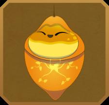 Orange Tip§Chrysalis