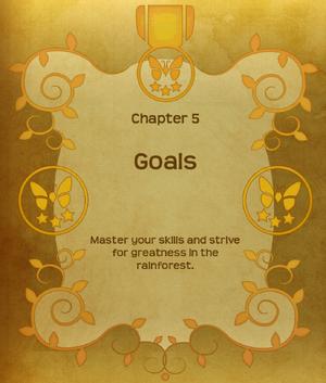 Flutterpedia§Chapter5 Goals