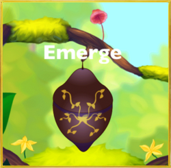 In Forest§Emerge