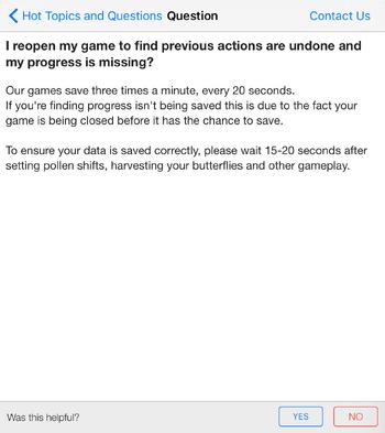 FAQ§GameNotSaving