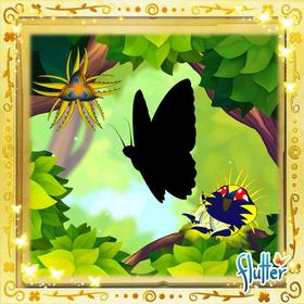 Golden Birdwing§Facebook