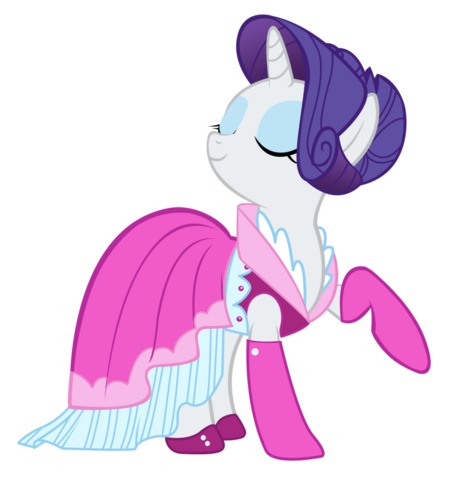 File:Rarity in new dress.png
