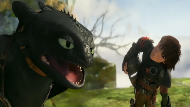 File:Toothless and Hiccup talking.png