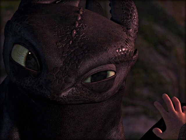 File:Toothless looking at hand.jpg