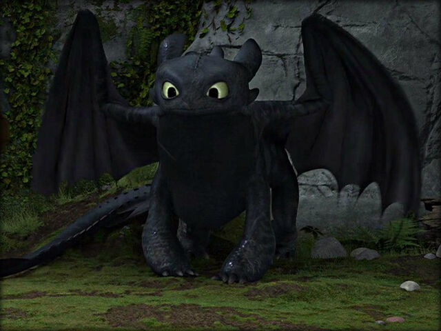 File:Toothless standing and looking.jpg