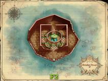 Forsaken Tower Floor 2 Map