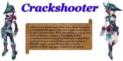 Crackshooter