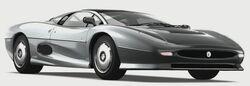 JaguarXJ2201993