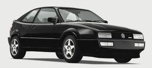 VWCorrado1995