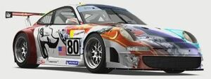 Porsche80911GT32007