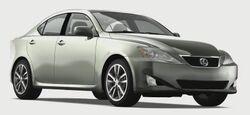 LexusIS3502006