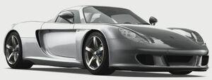 PorscheCarreraGT2003