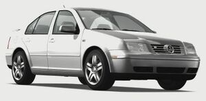 VWBora2003