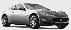 MaseratiGranTurismo2008