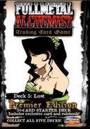 Premier Edition Lust