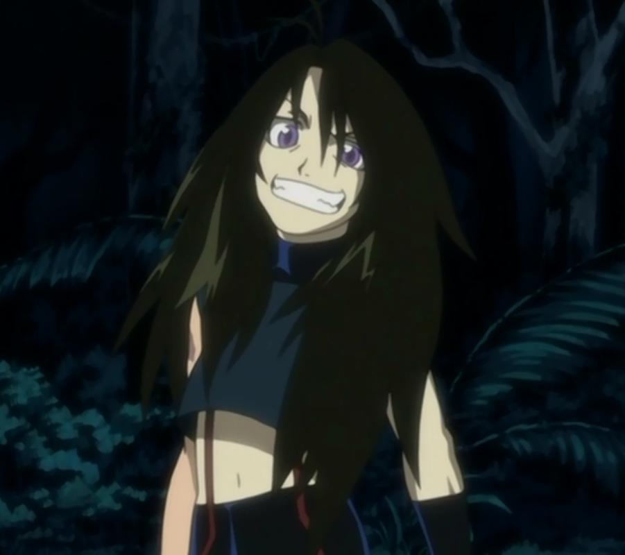 wrath 2003 anime full metal alchemist fandom powered