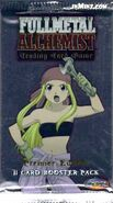 Premier Edition Winry