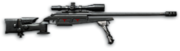 Leon Rifle PNG