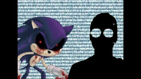 Sonic.EXE vs The Observer FMCRB 1