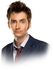 Tenth doctor 1