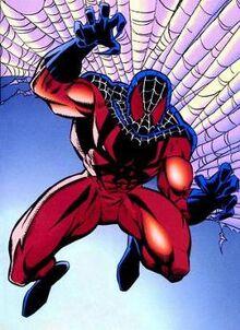 250px-Spider-Man 2099 Vol 1 30 (cut)
