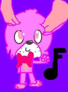 Brittney Bunny