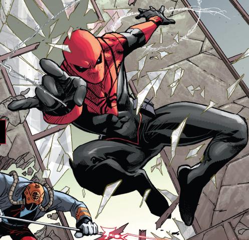 File:Spider-Assassin (Peter Parker) (Earth-8351).png