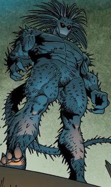 Blackheart (Earth-616) from Venom Vol 2 13.4