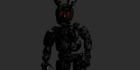 Demonic Springtrap