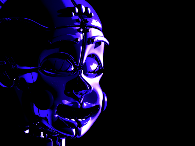 File:FNAFSL Ballora Main Menu.png