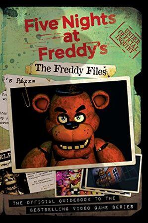FreddyFiles