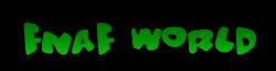 FNaF World Вики