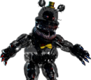 Nightmare (animatronik)