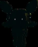 Phantom Mangle Head