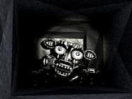 EndoskeletonInTheLeftVent