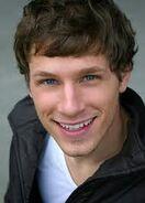 Matt Lauria