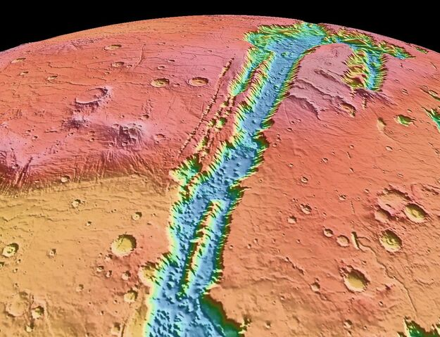 File:Valles Marineris NASA World Wind map Mars.jpg